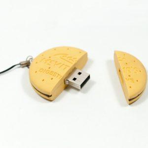 USB a forma di biscotto