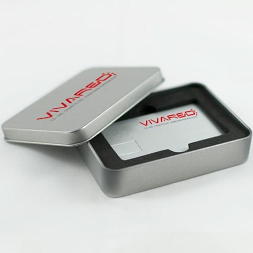 Confezioni chiavette USB