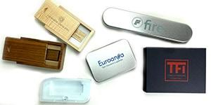 Confezioni miniatura